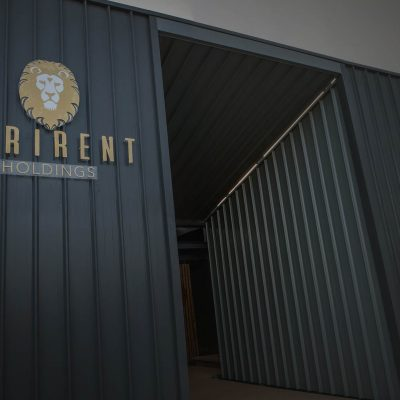 AFRIRENT STARTS A NEW JOURNEY IN LOGISTICS